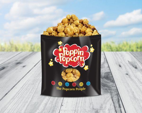 Farm - Half Gallon - Nutty Caramel