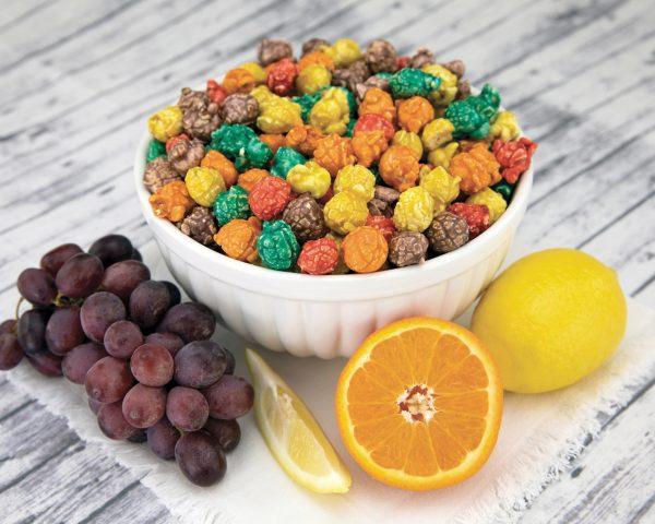 Tabletop - 2560 x 2048 - Fruit Rainbow