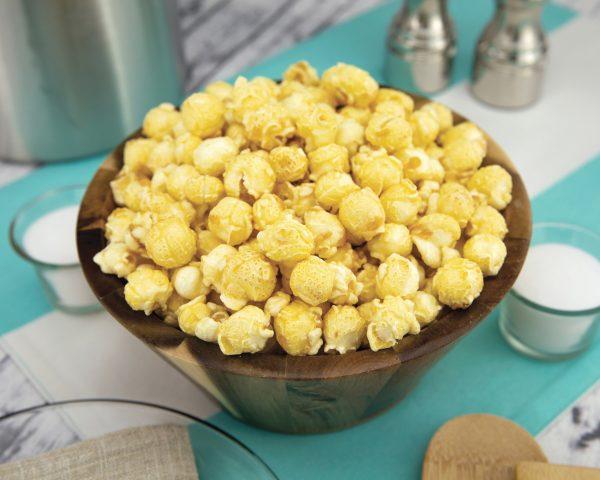 Tabletop - 2560 x 2048 - Kettle Corn