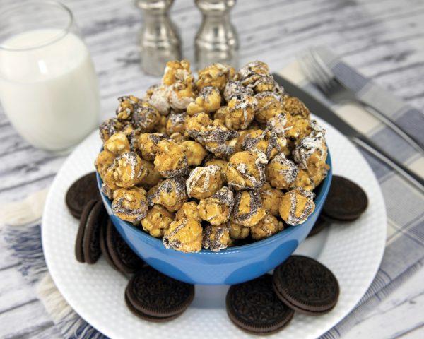 Tabletop - 2560 x 2048 - Cookies & Cream