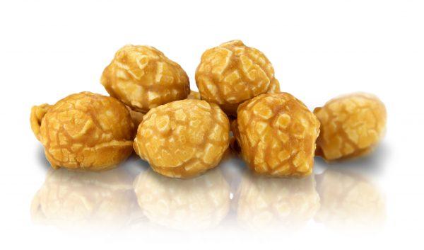 Cluster - 2560 x 1507 - Buttery Caramel