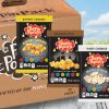Farm - Poppin Pack - Premium Variety Pack - Buttery-Chicago-White