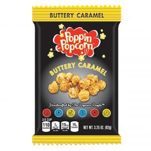 Buttery Caramel - Snack Size