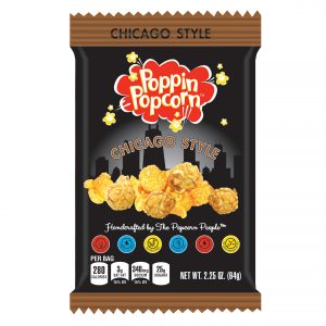 Chicago Style - Snack Size