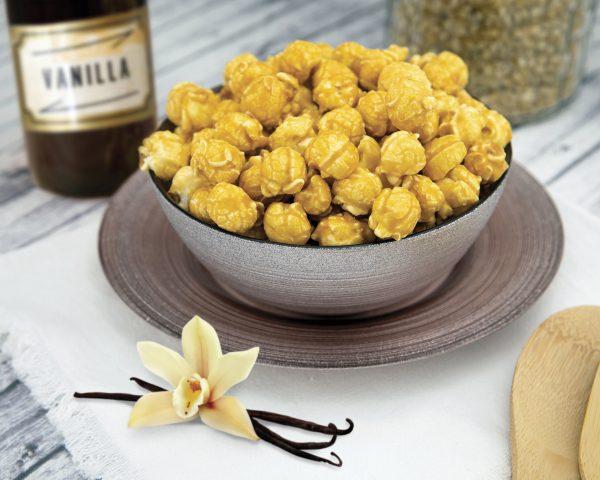 Tabletop - 2560 x 2048 - Vanilla Gourmet