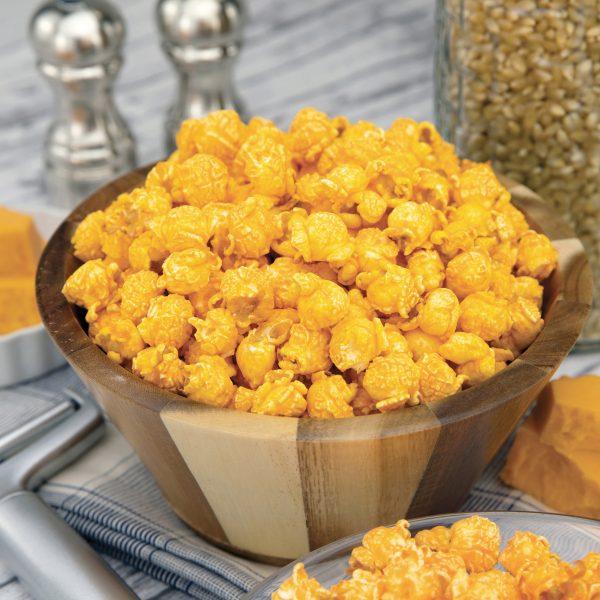 Tabletop - 2560 x 2560 - Cheesy Cheddar