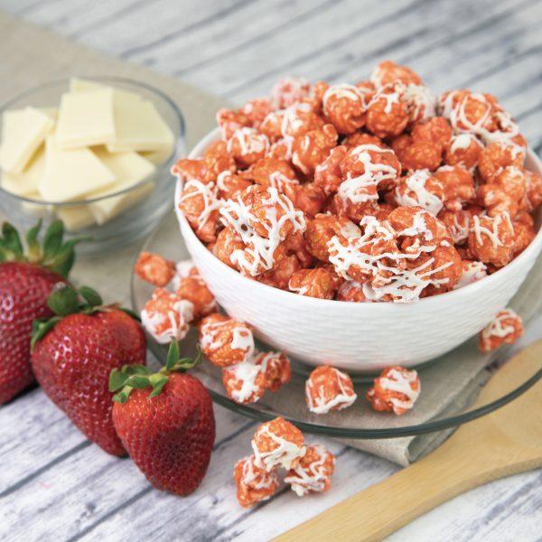 Tabletop - 2560 x 2560 - Strawberry Shortcake