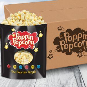 "Poppin ""Slim"" - Case - Gallon"